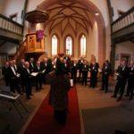 Beerdigungslieder katholisch mit einem klassischen Kirchenchor