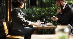 Wenn der Tod eine Geschäftsbeziehung beendet - Beileidskarte schreiben geschäftlich