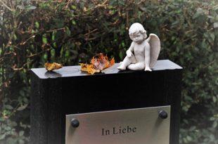 Bestatter in Deutschland