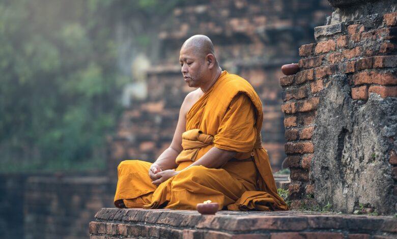 Buddhistische Zitate über den Tod