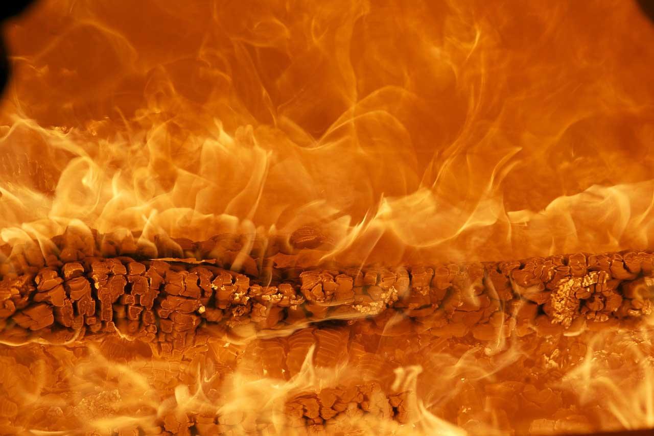 Bereits unsere Vorfahren verbrannten ihre Toten