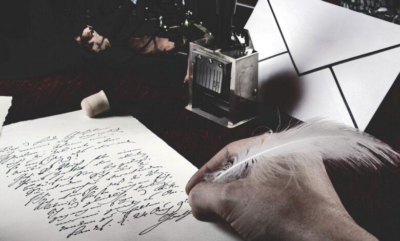 Gedichte zum Trost nach einem Todesfall