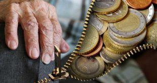 Taktvolle Geste - Geld in Trauerkarte für Verwandte