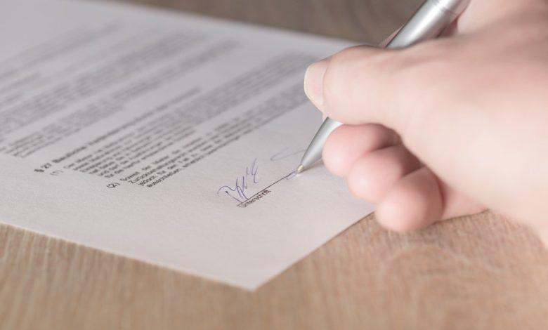 Mietvertrag kündigen im Todesfall - Rechte und Pflichten
