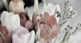 Trauerstrauß - Blumen und ihre Bedeutung