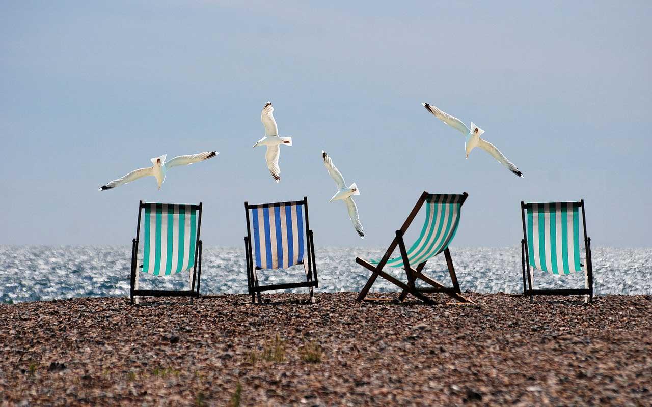 Kann man Urlaubsansprüche erben?