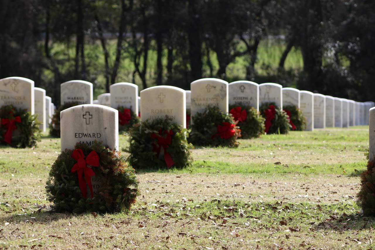 Vorteil städtischer Bestattungsunternehmen