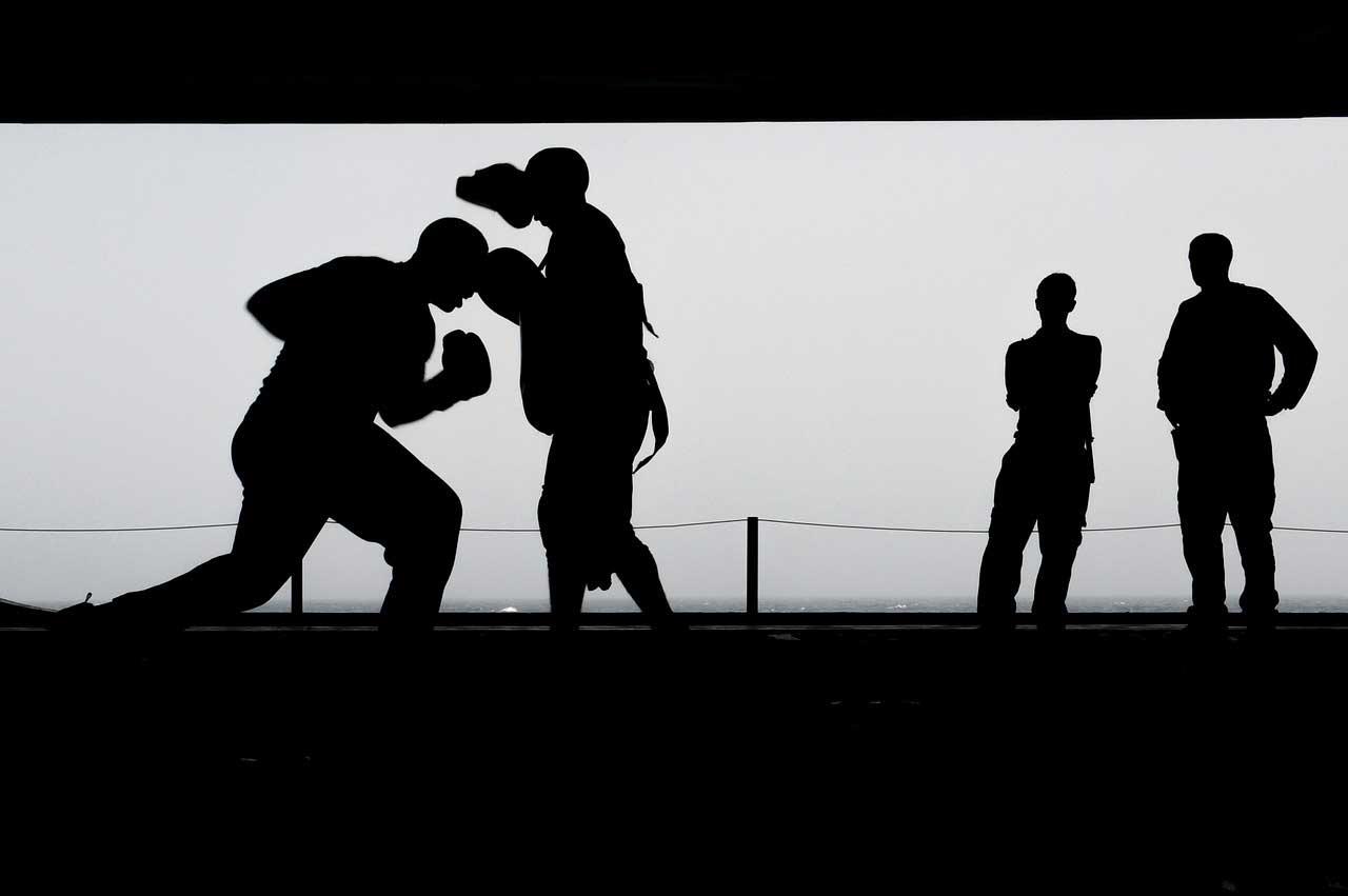 Boxer Muhammad Ali verstorben