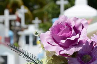 Trauerfloristik - So wichtig wie noch nie!